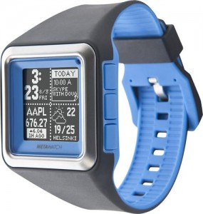 picture of MetaWatch FRAME Smart Watch Buy 1 Get 1 Free
