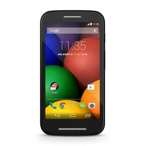 picture of Motorola Moto E No Contract AT&T GoPhone Sale