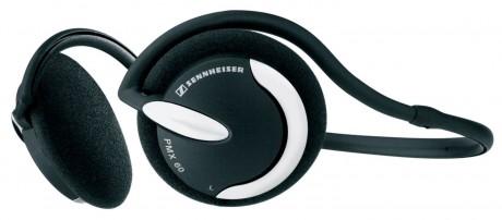 picture of Sennheiser PMX 60 Headphones + Neckband
