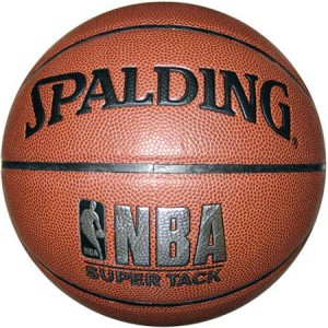 picture of Spalding NBA SUPER TACK Basketball Sale