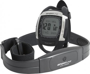 picture of Sportline 670 Cardio Connect HR Watch Sale