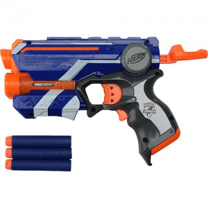 picture of Amazon - Up to 40% off Nerf, My Little Pony, Games, and More