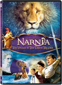 picture of The Chronicles Of Narnia: The Voyage Of The Dawn Treader Sale