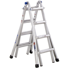 Werner 17-ft Telescoping Type IA Multi-Position Ladder Sale