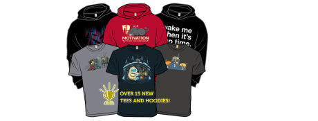 picture of Woot! off 1 day Sale at Shirt.Woot!