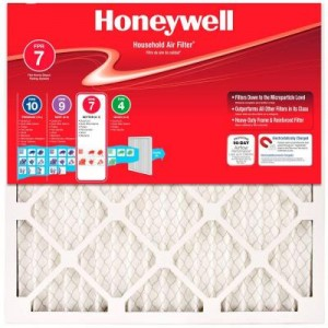 4-pk Honeywell Allergen Plus Air Filter Sale