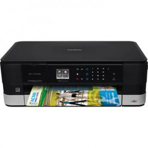 picture of Brother MFC-J4310DW Wireless Inkjet All-In-One Printer Sale