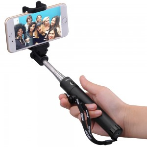 picture of Mpow iSnap X Selfie Stick with Bluetooth Shutter Sale