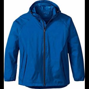 Cabelas Men rain Gust Jacket Sale