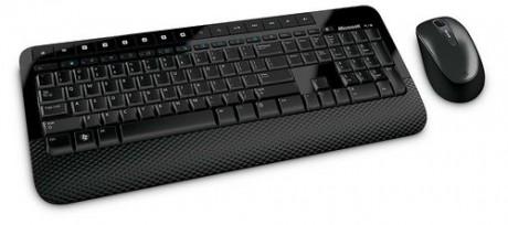 picture of Microsoft Wireless Desktop 2000 USB Keyboard Sale