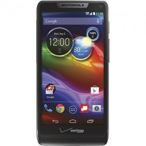 picture of Motorola Luge 4G LTE Verizon Prepaid Phone Sale