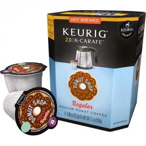 picture of Best Buy Keurig 8 Cup K-Cup Sale
