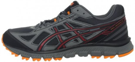 picture of Asics Men's GEL-Scram 2 Trail Running Sneakers