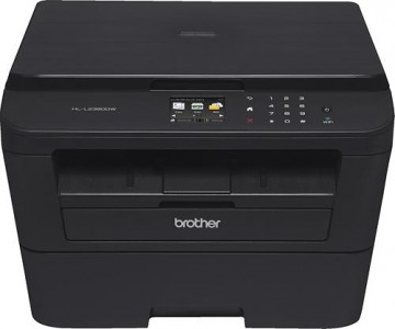 Brother HL-L2380DW Laser All in 1 w/Gift Card Sale
