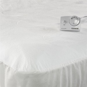 picture of Cannon Heated Mattress Pad Sale