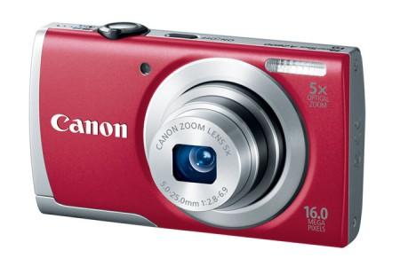 picture of Canon PowerShot A2600 16Mpixel Digital Camera Sale