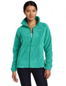 picture of Columbia Benton Springs Women's Fleece Jacket Sale