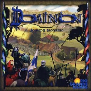 picture of Dominion Board Game Sale