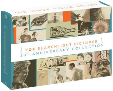picture of Fox Searchlight Pictures: 20th Anniversary Collection Sale