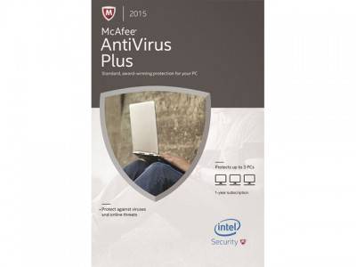 picture of Free McAfee AntiVirus 2017 10 Devices