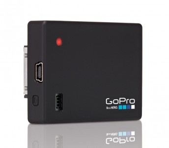 picture of GoPro Battery BacPac Sale