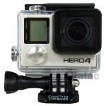 GoPro HERO4 Black Action Camera Sale