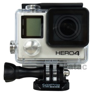 GoPro HERO4 Black Action Camera Sale