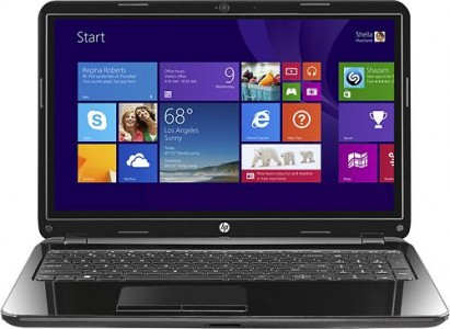 picture of HP TouchScreen 15.6in Laptop Sale