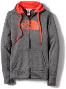 North Face Fave Dome Hoodie Sale