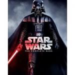 Star Wars Complete Saga Blu-Ray Sale