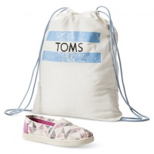 picture of TOMS Upto 50% off plus Extra 10% Off
