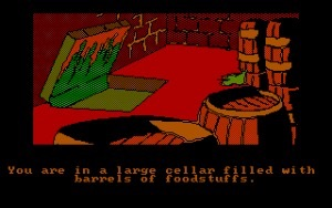 picture of Free Classic DOS Video Games