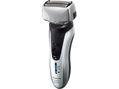 picture of Panasonic 4-Blade Wet/Dry Shaver with Pivoting Head Sale