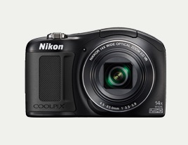 picture of Nikon Coolpix L620 18MP Camera 1-Day Sale