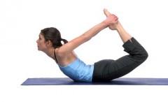 Groupon Bikram Yoga Class