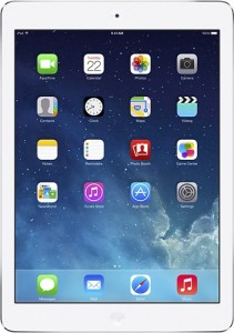 iPad Air 32GB Sale