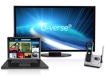 picture of AT&T Internet Max Plus 18Mbps + U-basic TV $49/mo Plus Free HBO, Amazon Prime