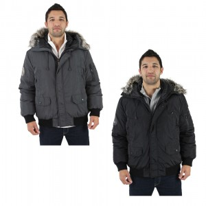 picture of Kenneth Cole Reaction Down Bubble Jacket Sale