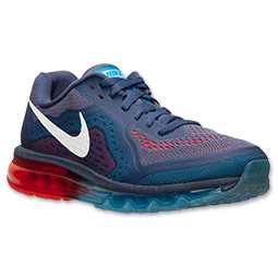 Men's Nike Air Max 2014 Running Shoes Sale