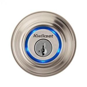 picture of Kwikset Kevo Bluetooth Deadbolt Sale
