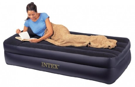 picture of Intex Twin Pillowrest Airbed Sale