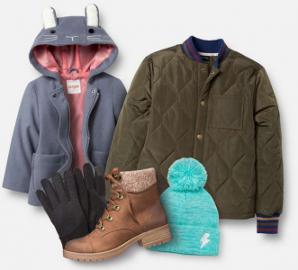 picture of Target 40% Winter Hats, Gloves, Scarves, 30% off Coats, Jackets, Boots