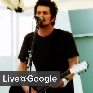 picture of Free Live@Google MP3 Albums