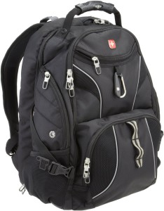 picture of Amazon 40%+ Off SwissGear Backpacks