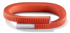 Jawbone UP 24 Refurb Wristband Activity Tracker Sale