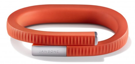 picture of Jawbone UP24 Wristband Activity Tracker Sale