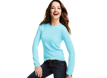 picture of Charter Club Cashmere Sweater Sale