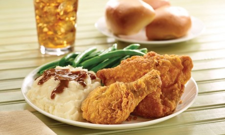 picture of 5 - $10 Buffet Vouchers for $30 - Ryans, Country Buffet, etc