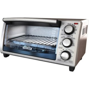 picture of Insignia 4 Slice Toaster Oven Sale
