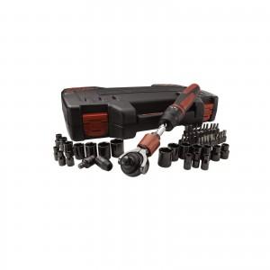 Craftsman 53-Piece Mach Series Ratchet Tool Set Sale